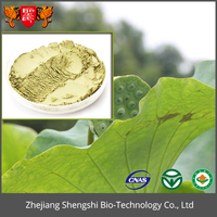 Best Selling Product 100% Natural flavonoids lotus leaf extract