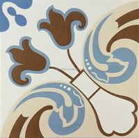 miroccan Encaustic cement restaurant kitchen wall tile floor tiles
