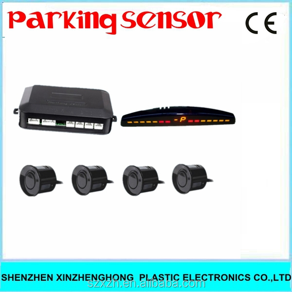4 radar detector car sensor for car parking sensor