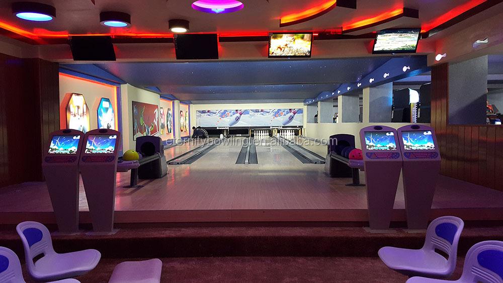 bowling machine price