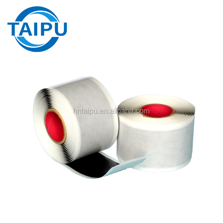 Self Adhesive Bitumen Waterproof Insulation Roof Rubber Butyl Putty Mastic Marine Sealant Tape For Home Depot Pools Submersible