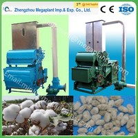 Automatic cotton gin ginning ginner machine for sale