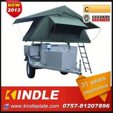 Professional camper trailer off road pouring sealant Manufacturer with 31 Years Experience