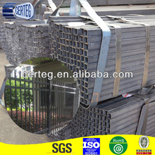 steel tube gals products low price