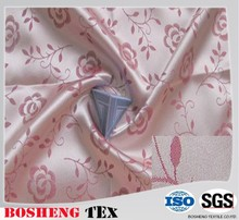 good quality satin make for quilt cover and home textile