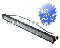 CE approved,Retail cooling price,15000Lumen,high power 240W LED light bar