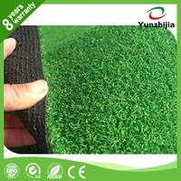 New design green economic artificial grass for golf for wholesales