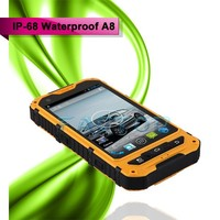 4.0Inch Discovery A8 3G MTK6577 Dual Core Android 4.2 Jelly Bean Phone