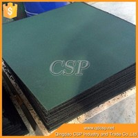 Environment Anti Slip Rubber Shock Absorbing