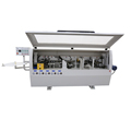 Wood edge bander automatic panel edge banding machine