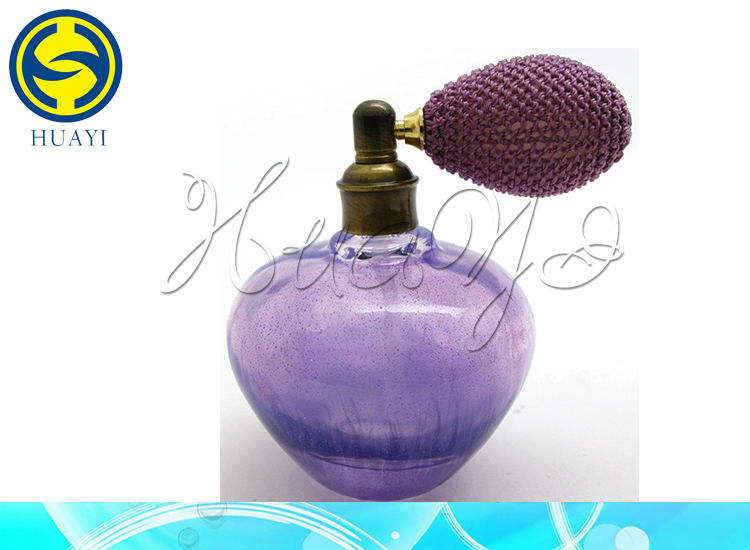 High quality New Design Hot Sale wholesale large decorative perfume bottles