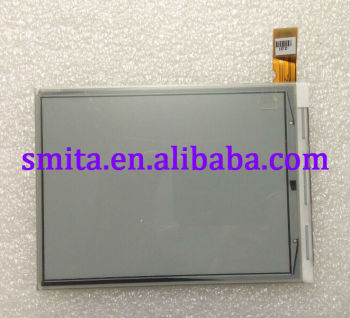 6.0 inch E-Book LCD display ED060SCE ED060SCE(LF)T1 screen