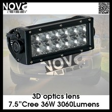Cree Original Led Chips Dual Row Led Light Bar