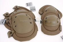 Hot sale tactical elbow pad/knee pad