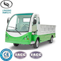 1.2 Tons Electric Truck with CE Approved