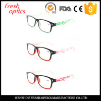 New type top sale european reading glasses