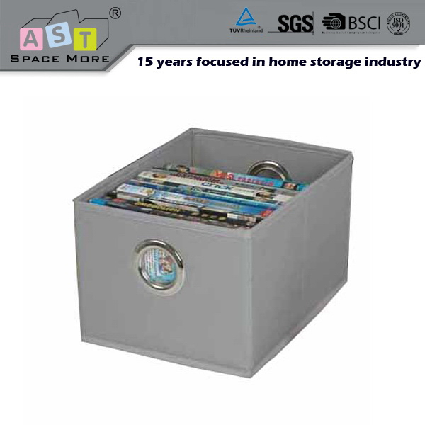 High standard load capacity unique cd dvd storage box for sale