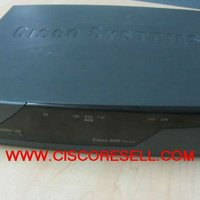 CISCO 851 Modular Wired Router