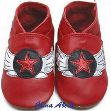 wholesale baby moccasins cack cute bow princess baby shoes soft sole wide babies toddler shoes