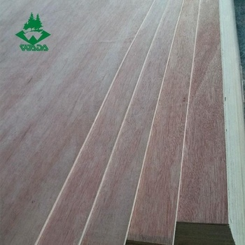 WADA 10mm packing plywood commercial plywood China
