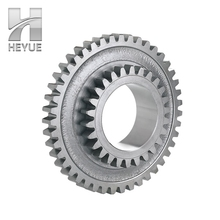 Customized High Precision Agma Standard Gear Part Wheel Gear For Paper Shredder