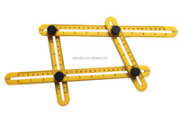 Most Popular Hand Tools Angle-izer Multi-Angle Ruler Template Tool for Tile