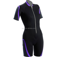 Neoprene Sportswear Waterproof Wetsuit Diving Suit