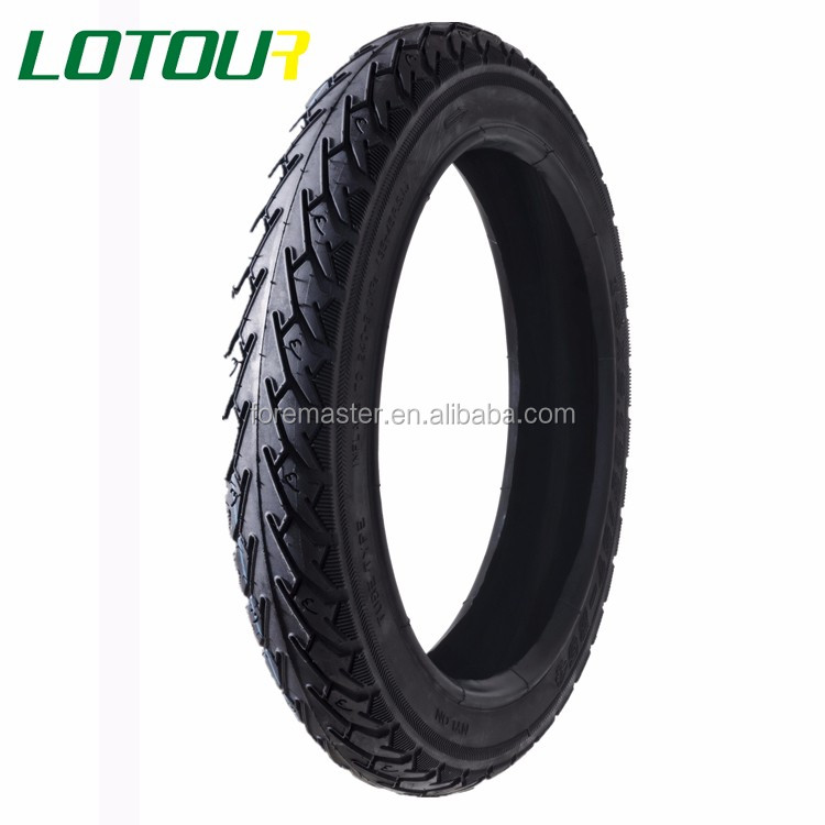 18*2.125 6PR Lotour Brand cheap motorcycle tyre
