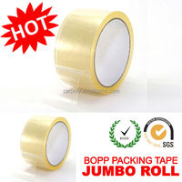 HOT Selling !!! CARPOLY High Performance Clear Sealing Tape (Multi Colors)