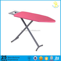 ISO China best supply table top ironing board with folding legs, folding ironing board with step ladder, folding ironing board