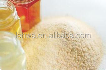 Benefit honey powder suppliers uses for food additive