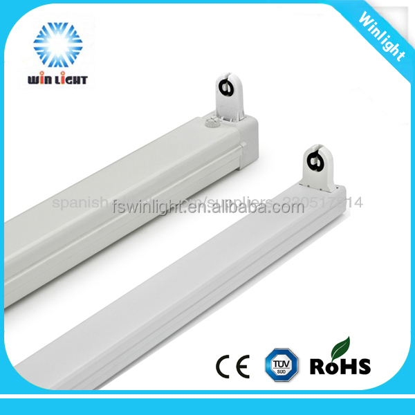 Power double end 2ft 4ft t8 fluorescent lamp holder