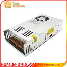 SMPS LED driver power transformer 400w 12v power supply switching 12v 33a