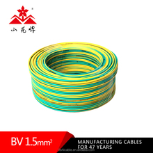 hot sale more electric item 1.5mm 2 core pvc twin cable 1.5mm2 electrical wire 2 core pvc cable