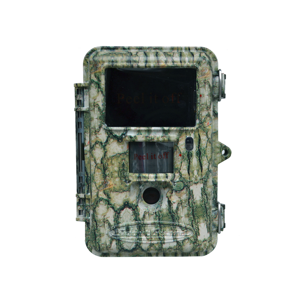 2016 best selling SG560X-12MP game cam with 12megapixel 720P video
