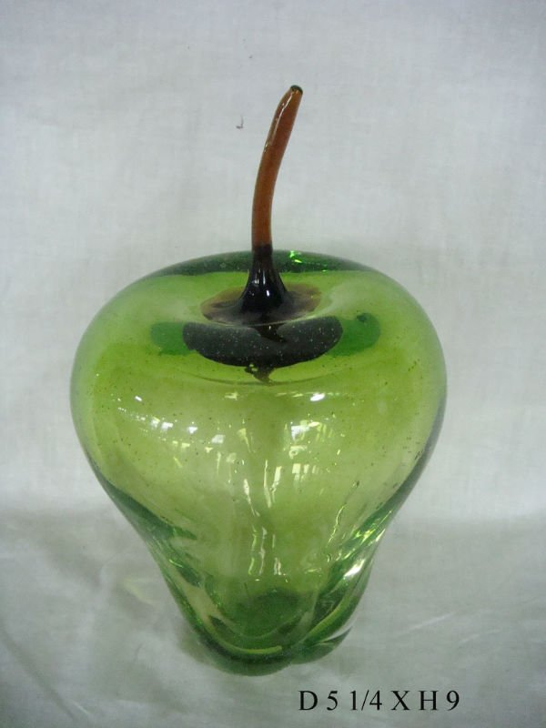 glass apple products