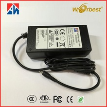 220V AC/DC power adapter 60w 12v 5a computer charger