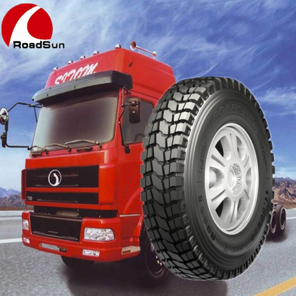 TBR pneumatic radial truck tyres 11R22.5 with ECE certificate