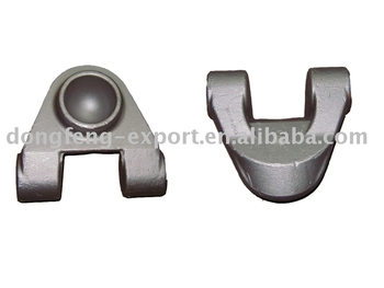 OEM Axle Steering Forging Knuckle Torsion made in china