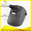 head mounted TIG welding helmet with low price from china
