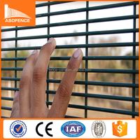 A.S.O factory in china market supply cheap sheet metal fence panels