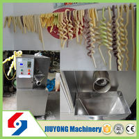 Fully automatic and high capacity Wheat Powder Puffing Machine