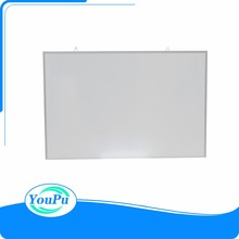 cheap Infrared multi touch smart board plastic whiteboard magnetic dry erase board for education and business