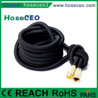 Hoseceo High Quality Best Price Professional Flexible Portable Car Washing Shrinking Garden water hose