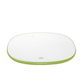 Special Design Large White Color LED Wi-Fi Digital Electronic Bathroom Scale