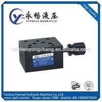 Top quality MTV-03-P control unit hydraulic control valvepressure control valve Hydraulic Valve/Hydraulic