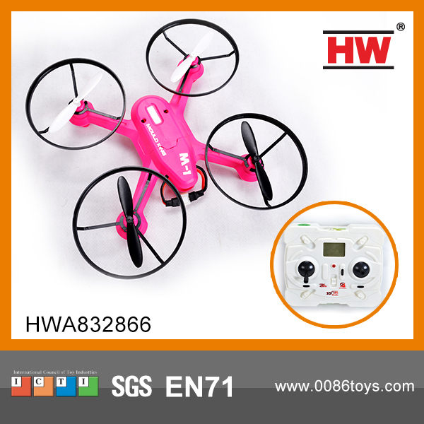 2016 Hot Sale 2.4G RC Toys Drone Air Fun UAV Helicopter