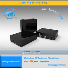 4.2 android operation system 1080P hd IPTV Set top box STB