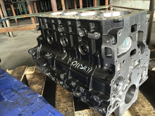 Zhengheng cast iron engine cylinder block 3A10