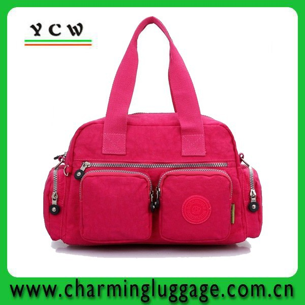 colorful women briefcase tote bag wholesale